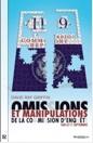Livre Omission et manipulations de la Commission d'enquête sur le 11 septembre, par David Ray Griffin